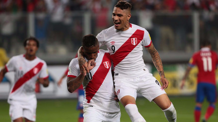 FIFA canceló las amonestaciones previas al Perú vs. Nueva Zelanda