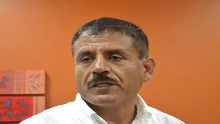 Alcalde de Catacaos preocupado por obras tras salida de De la Flor