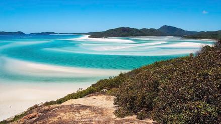 Estas son las 12 playas más hermosas del planeta