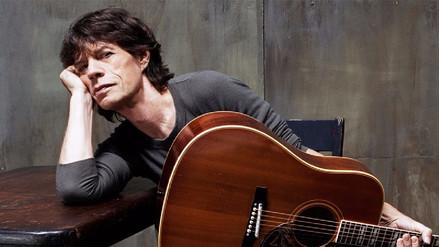 Mick Jagger se enamoró de una joven productora de 22 años