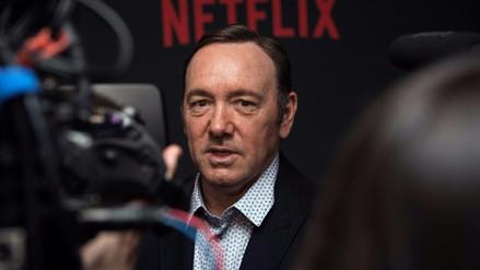 Critican a Kevin Spacey por la forma de admitir su homosexualidad