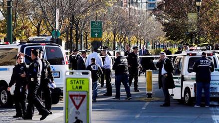Experto sobre atentado en Manhattan: