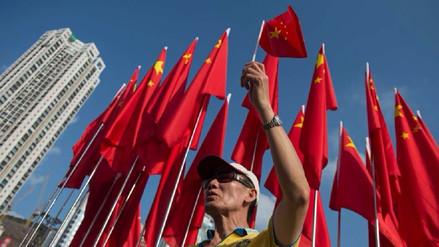 China evalúa enviar a prisión a quien le falte el respeto a su himno nacional