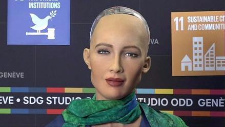 El insólito caso de la robot con más derechos que una mujer en Arabia Saudita