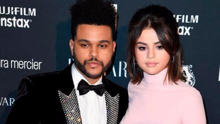 Selena Gomez y The Weeknd terminaron su relación