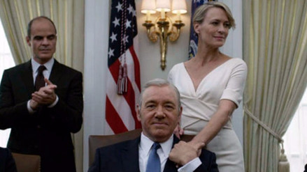 'House of Cards': Netflix continuará la historia a través de spin-offs