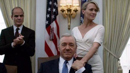 'House of Cards': Netflix continuará la historia a través de spin-offs