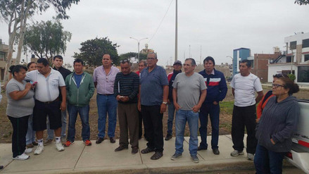 Chiclayo: vecinos se organizan para enfrentar la delincuencia