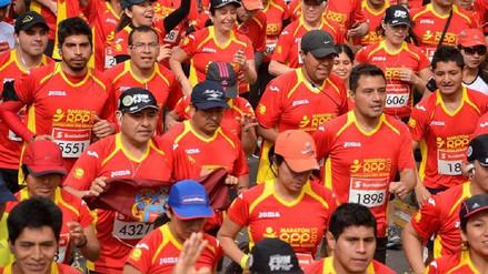 Cada vez falta menos para la Maratón RPP 2017
