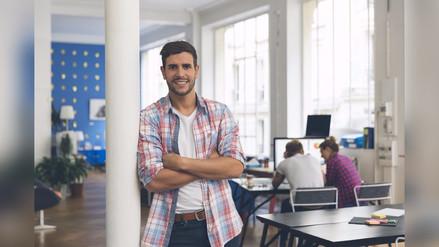 ¿Cómo lograr la reinvención personal con el emprendimiento?
