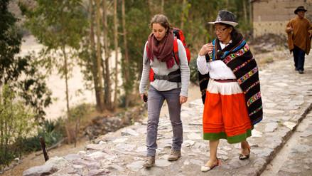 Turismo Rural Comunitario: la nueva cultura turística del Perú