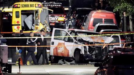 El autor del atentado de Nueva York es un inmigrante de Uzbekistán