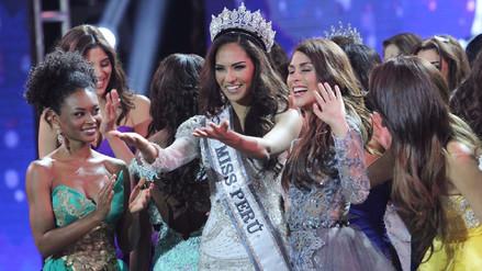 Medios internacionales destacan el mensaje del Miss Perú