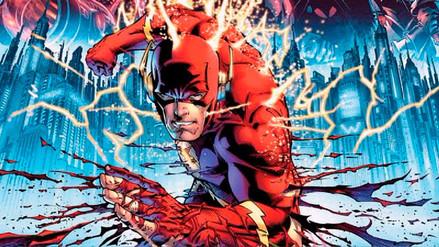 'Justice League': 'Flashpoint' depende del éxito de este filme