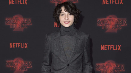 Actor de 'Stranger Things' pasó bochornoso momento en un hotel