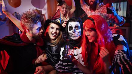 Halloween, porque el miedo también es sano y placentero