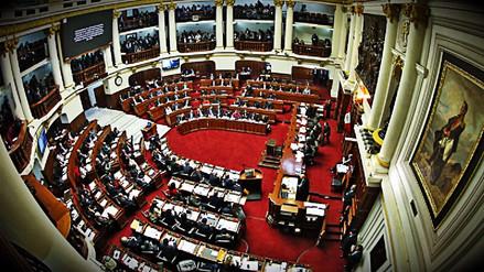 El Congreso creará una comisión para corregir penas por violencia contra la mujer