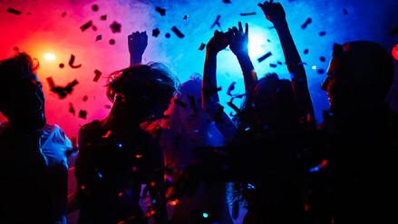 Cómo evitar excesos en Halloween y Día de la Canción Criolla