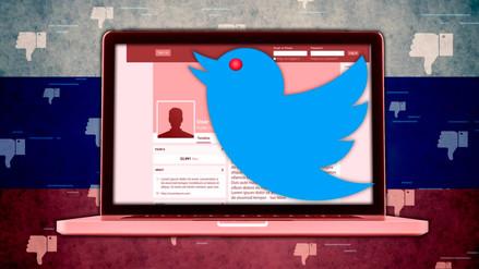 Facebook, Twitter y Google reconocieron influencia de Rusia en comicios de EE.UU.