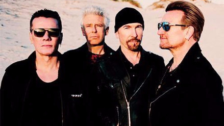 U2 reveló detalles de su nuevo disco 'Songs of Experience'