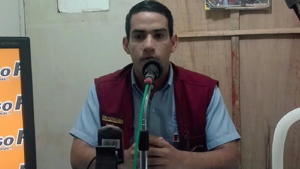 Lambayeque: tres subprefectos denunciaron presunta estafa