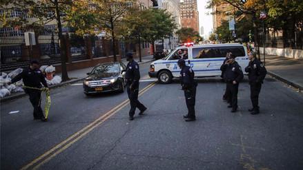El autor del atentado en Nueva York se habría radicalizado en EE.UU.