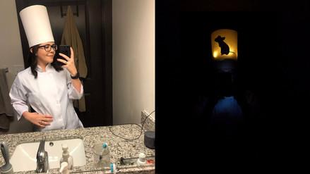 Estos son los disfraces de Halloween que conquistaron las redes sociales