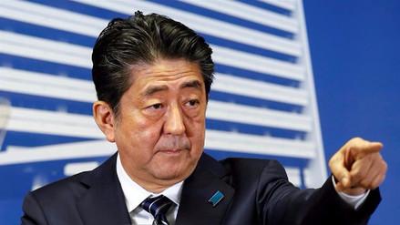 El Parlamento de Japón reelige a Shinzo Abe como primer ministro