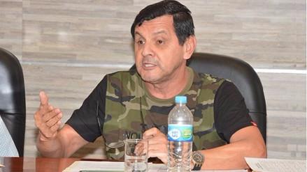 Policías deberían seguir los pasos de Gringasho, según ex jefe policial