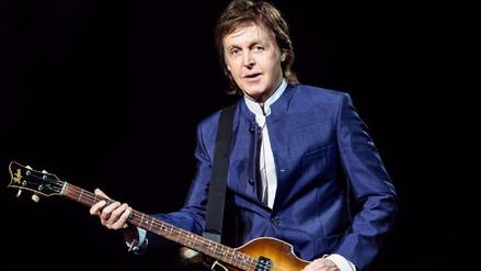Paul McCartney reveló qué lo inspiró a componer 'Lady Madonna'