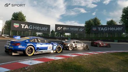 Lo bueno, lo malo y lo feo de Gran Turismo Sport