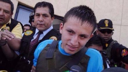 Afirman que 'Gringasho' saldrá de penal como delincuente de mayor categoría