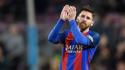 El noble gesto de Lionel Messi tras ganar un juicio a un periodista