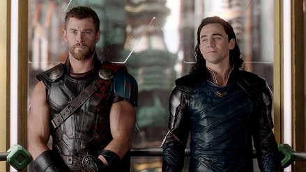 Cartelera | Thor: Ragnarok llegó a los cines de Perú