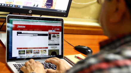 Piden que Teleticket mejore servicio para venta de entradas Perú vs. Nueva Zelanda