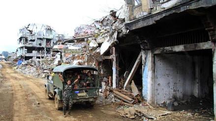 El Ejército sirio controla el 95% de Deir al Zur, antiguo feudo de ISIS en el país
