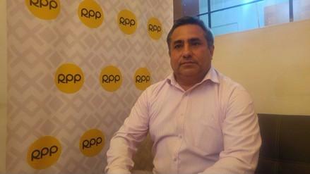 Salaverry: alcalde pide modernización del puerto