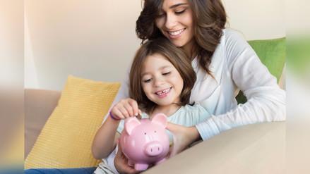 La importancia de la enseñanza financiera en niños
