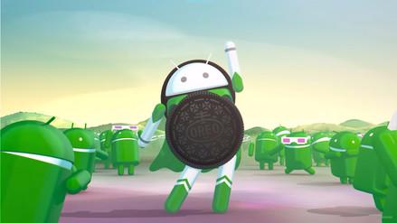 Android 8.1 traerá una actualización de seguridad contra robos