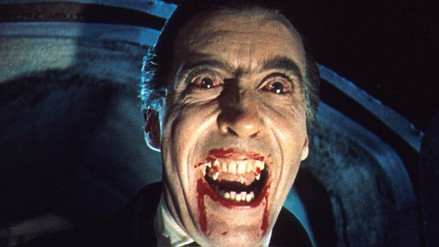 Videos | ¿De qué está hecha la sangre falsa del cine?