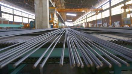 Indecopi abrirá investigación por precios dumping de barras de acero