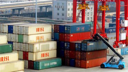 Adex: Se consolida tendencia de recuperación de exportaciones peruanas