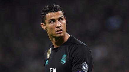 Le preguntaron a Cristiano Ronaldo por sus goles y los mandó a buscar en Google