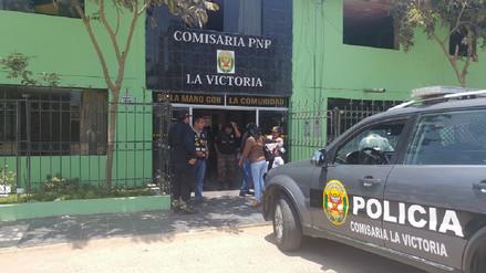 Chiclayo: encuentran feto de 24 semanas en montículos de desmonte