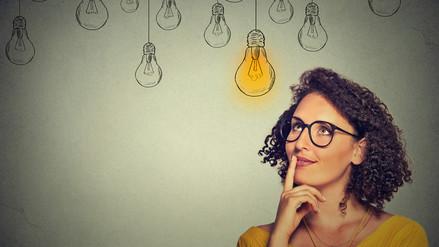 Olvidar te ayuda a tomar decisiones inteligentes