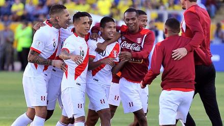Conoce los canales que transmitirán el Nueva Zelanda vs. Perú