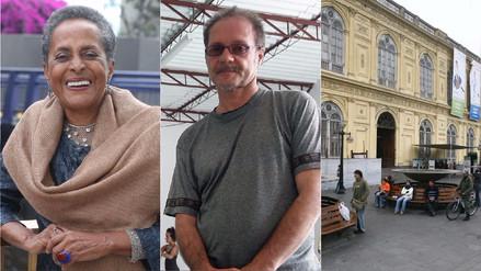 Susana Baca, Óscar Naters y el Museo de Arte de Lima ganaron el Premio Nacional de Cultura