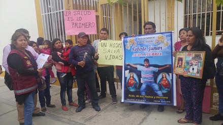 Pobladores de Pomalca piden ampliación de horario en centro de salud