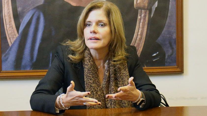 El fujimorismo no accedió a reunirse con Mercedes Aráoz