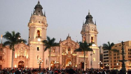 La historia de la Catedral de Lima, símbolo del catolicismo en el Perú